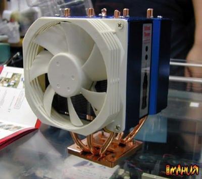 Конструктор для LGA775