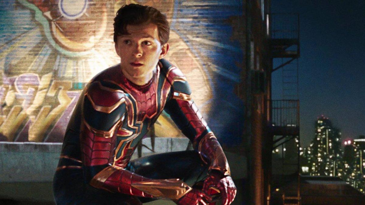 В сеть утёк трейлер «Человека-паука: Нет пути домой» — слухи подтвердились