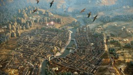 В новом ролике The Elder Scrolls Online напомнили о 15-летии Morrowind
