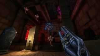 Опубликован геймплейный ролик WRATH: Aeon of Ruin