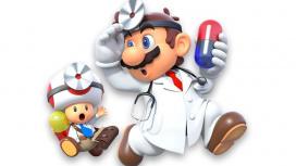Мобильную Dr. Mario World закроют1 ноября
