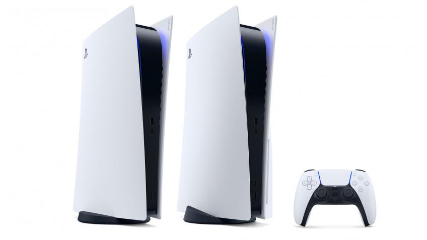Ozon отменил часть предзаказов PlayStation5 из-за «технической ошибки»