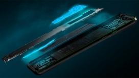 Игровой смартфон Black Shark3 получит весьма быстрый сенсорный экран