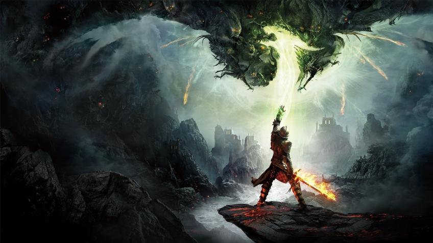 BioWare намекает на скорый анонс Dragon Age4