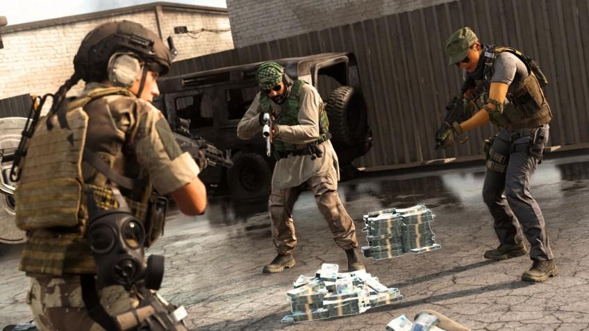 Call of Duty: Warzone ОПЯТЬ лишилась троек — игроки ОПЯТЬ недовольны