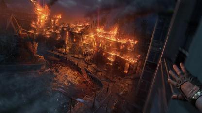 Через53 часа начнётся важный эфир по Dying Light2