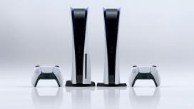 Для PlayStation5 вышло свежее обновление прошивки