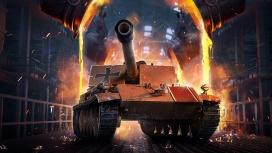 Wargaming показала свою реализацию трассировки лучей для WoT