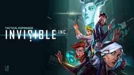 Владельцы PS4 получат шпионский стелс-экшен Invisible, Inc.