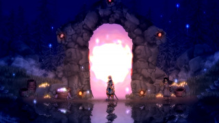 Salt and Sacrifice стала эксклюзивом Epic Games Store