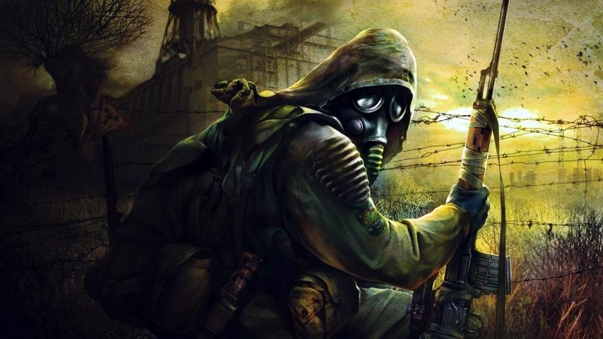 S.T.A.L.K.E.R. 2 в разработке — релиз в 2021 году