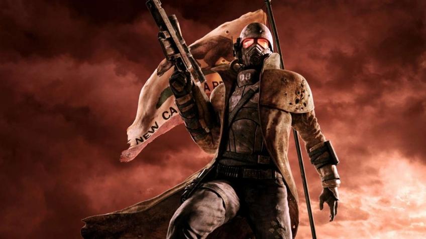 В Fallout: New Vegas могли появиться три играбельные расы