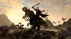 К Total War: Warhammer2 выпустят дополнение The Shadow & The Blade