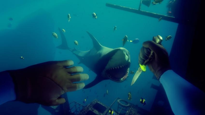 Deep Diving Simulator выйдет чуть позже, чем планировалось