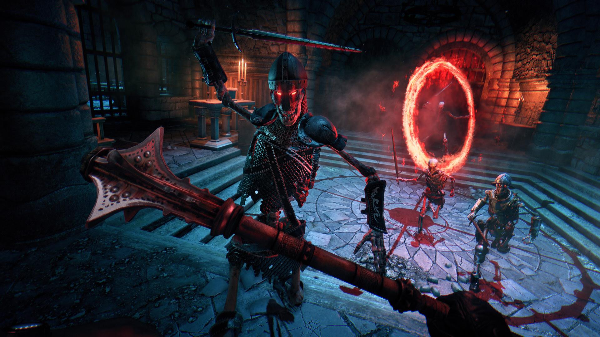 Продажа души откладывается: Dying Light: Hellraid отложили на три недели