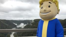 В Fallout76 игроки не будут единственными выжившими?
