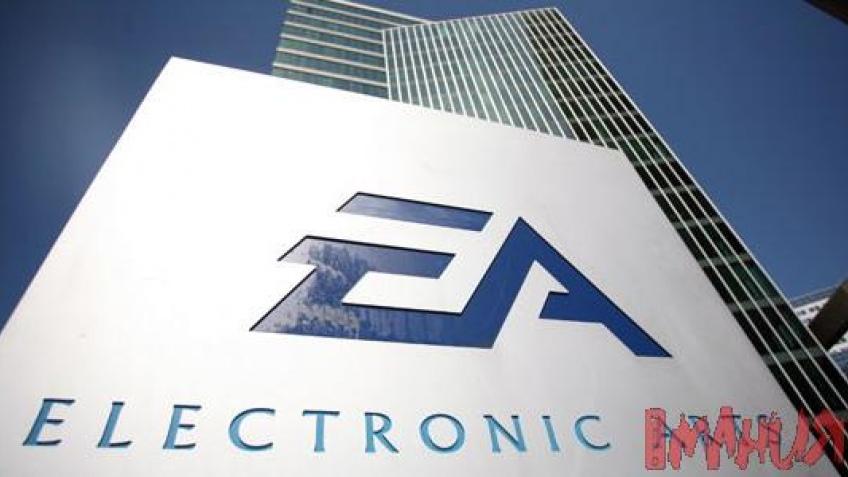 EA все хуже и хуже