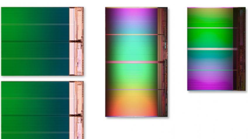 Стоимость SSD достигнет $1 за гигабайт во второй половине 2012 года?