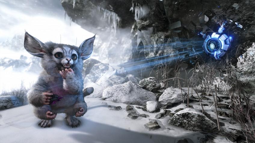 В Ark: Survival Evolved начались бесплатные выходные