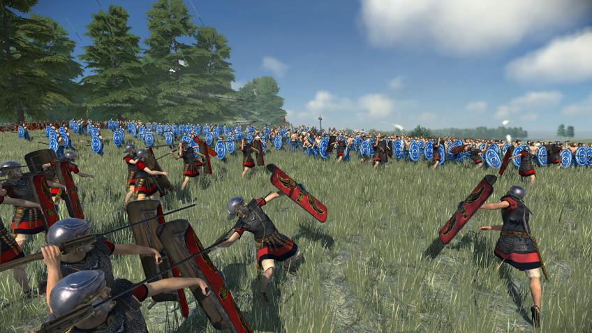 Авторы Total War: Rome Remastered выпустили гайд по особенностям проекта