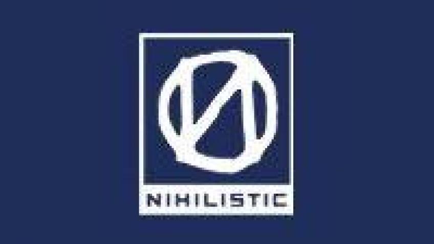 Новый проект Nihilistic