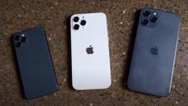 СМИ: производство iPhone12 может задержаться
