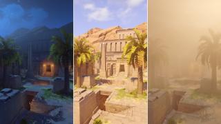 Авторы Overwatch2 рассказали о системе динамической смены погоды