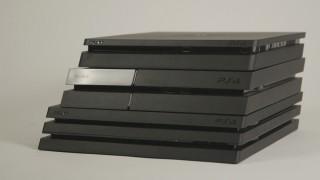 Слухи: осенью Sony может выпустить PlayStation4 Super Slim