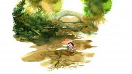 Акварельное приключение Dordogne отправит игроков любоваться Францией