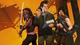 Bridge Constructor: The Walking Dead выходит19 ноября