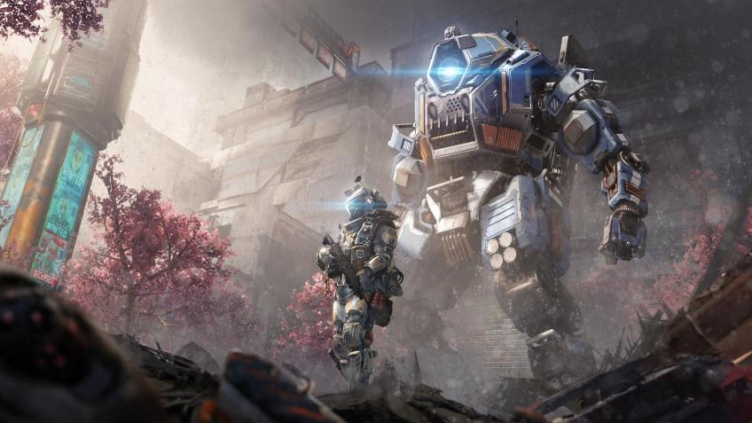 EA объявила о завершении сделки по покупке авторов Titanfall