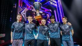 В Москве прошёл LAN-финал Warface Open Cup: Season XIV
