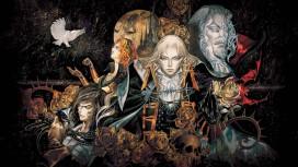 Netflix анонсировала анимационный сериал по Castlevania