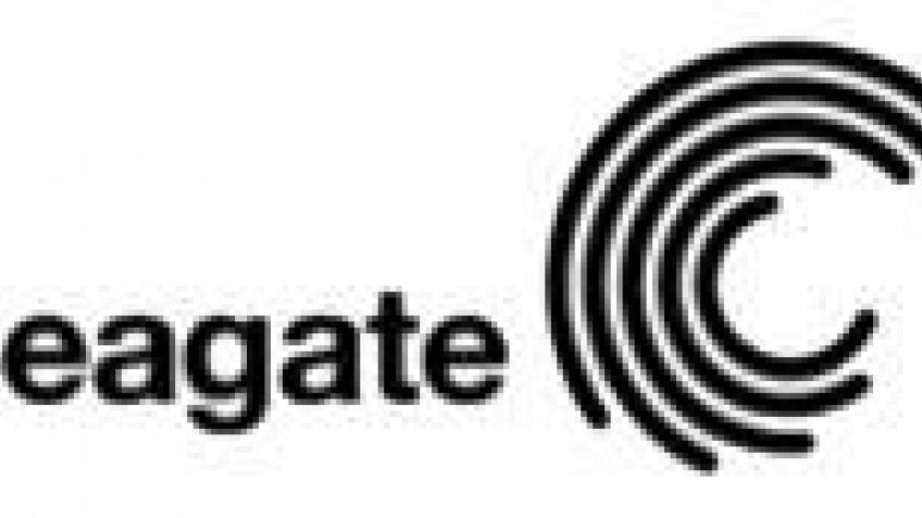 Пятилетка от Seagate