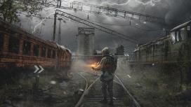 Официально: S.T.A.L.K.E.R.2 создаётся на Unreal Engine4