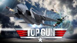 Top Gun вернется на PC, PS3 и Mac