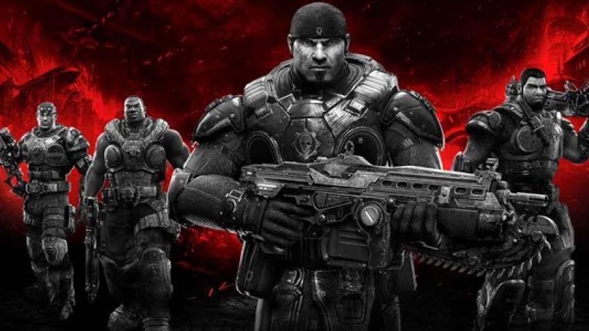 Gears of War: Ultimate Edition и Killer Instinct выйдут на PC в 2016 году