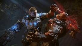 Разработчики Gears of War4 показали новые скриншоты одиночной кампании