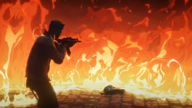 К глобальному релизу Valorant выпустили синематик и геймплейный трейлер
