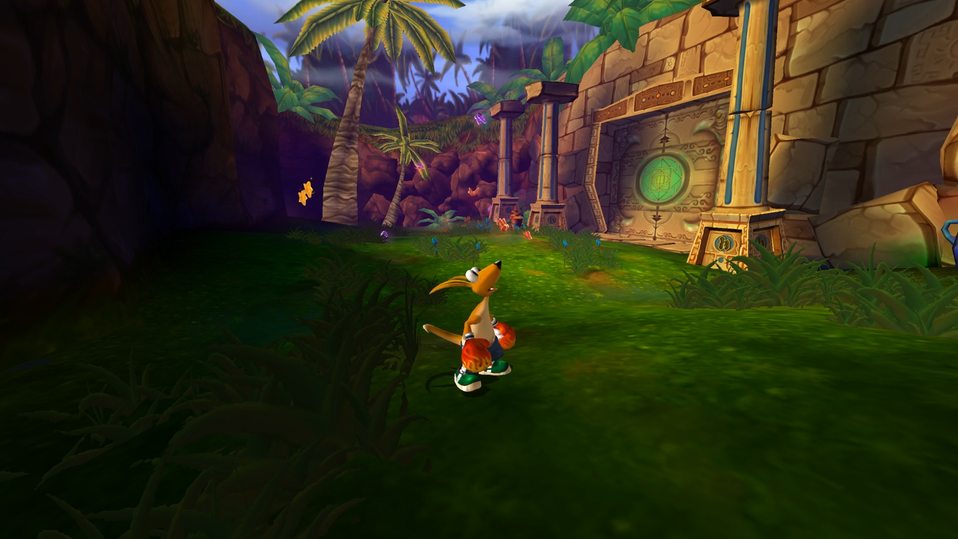 Kao the Kangaroo возвращается — в разработке новая игра