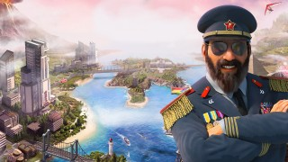 Счастье быть диктатором в «Центре запуска» Tropico6