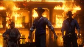 Rockstar Games показала второй трейлер Red Dead Redemption2