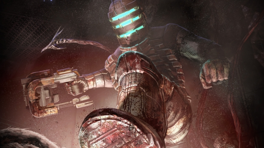 Ещё один ключевой разработчик Dead Space основал новую ААА-студию