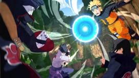 Представлен кооперативный режим Naruto to Boruto: Shinobi Striker