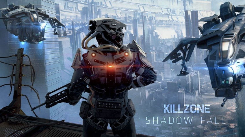 В Killzone: Shadow Fall появится кооператив на4 человек