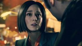 Microsoft покажет геймплей Quantum Break к концу этого года