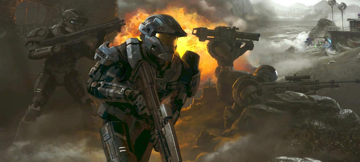 Релиз Halo: Reach на РС стал «монументальным» для Microsoft