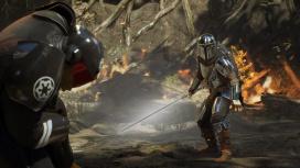 Новый мод позволяет сыграть в Fallen Order за главного героя «Мандалорца»