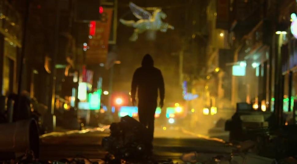 Вышел первый трейлер второго сезона «Железного кулака»