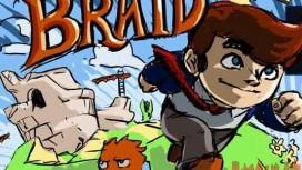 Автор Braid работает над новой игрой